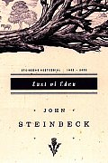 East of Eden Cover