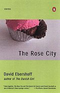 The Rose City Cover