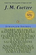 Stranger Shores Literary Essays