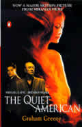 Quiet American, the (Movie Tie-In)