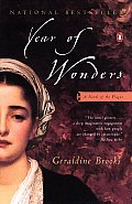 Year of Wonders: A Novel of the Plague Cover
