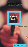 Mckenzies Friend