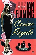 Casino Royale: A James Bond Novel Cover
