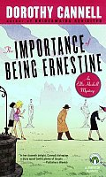 Importance Of Being Ernestine