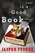 Lost in a Good Book (Thursday Next Novels) Cover
