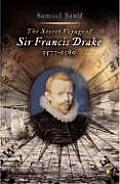 The Secret Voyage of Sir Francis Drake: 1577-1580 Cover
