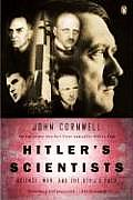 Hitler's Scientists: Science, War, and the Devil's Pact Cover
