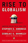 Rise to Globalism: American Foreign Policy Since 1938 Cover