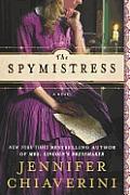 Spymistress