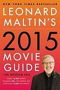 Leonard Maltin's Movie Guide: The Modern Era (Leonard Maltin's Movie Guide)