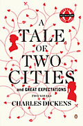 A Tale of Two Cities and Great Expectations (Oprah's Book Club #65) Cover
