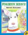 Pinkerton Behave