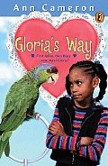 Gloria's Way (Puffin Chapters) Cover
