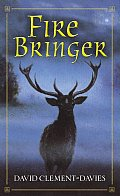 Fire Bringer Cover