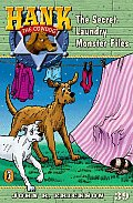 Hank The Cowdog 39 The Secret Laundry Monster Files