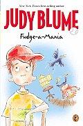 Fudge 04 Fudge A Mania