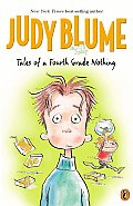 Fudge 01 Tales Of A Fourth Grade Nothing