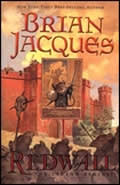 Redwall: Redwall  Book 1 Cover