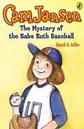 Cam Jansen 06 & The Mystery of the Babe Ruth Baseball
