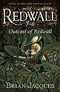 Redwall 08 Outcast Of Redwall