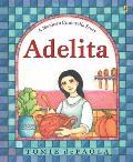 Adelita: A Mexican Cinderella...