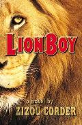 Lionboy 01 Lionboy