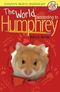 Humphrey 01 World According to Humphrey