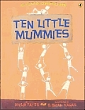 Ten Little Mummies