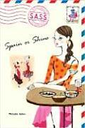 Spain or Shine (S.A.S.S.: Students Across the Seven Seas) Cover