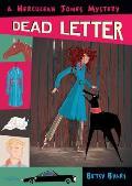 Herculeah Jones Dead Letter