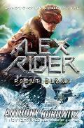 Alex Rider 02 Point Blank