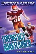 Winning Season #05: Emergency Quarterback