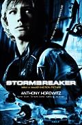 Alex Rider 01 Stormbreaker Movie Tie In