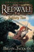 Redwall 17 Rakkety Tam A Tale From Redwall