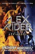 Alex Rider 06 Ark Angel