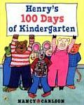 Henry's 100 Days of Kindergarten