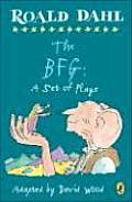 The BFG: A Set of Plays: A Set of Plays