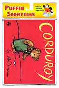 Corduroy with CD (Audio) (Puffin Storytime) Cover