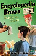 Encyclopedia Brown #03: Finds the Clues