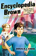 Encyclopedia Brown #04: Gets His Man