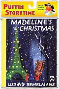 Madeline's Christmas [With CD (Audio)]