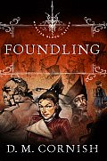 Foundlings Tale 01 Foundling