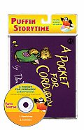 A Pocket for Corduroy [With CD]