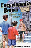 Encyclopedia Brown 10 Takes The Case