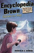 Encyclopedia Brown #09: Encyclopedia Brown Shows the Way