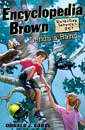 Encyclopedia Brown #11: Encyclopedia Brown Lends a Hand