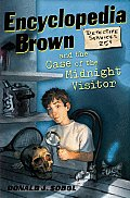 Encyclopedia Brown #13: Encyclopedia Brown and the Case of the Midnight Visitor