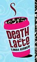 Death by Latte Cover