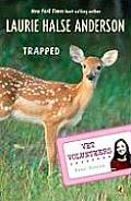 Trapped #8 (Vet Volunteers) Cover