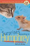 Humphrey 04 Surprises According To Humphrey